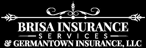Brisa Insurance Services Logo